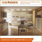 Armadio da cucina di legno reale moderno classico dalla Cina