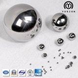 Bola de acero con poco carbono (G50-G1000)