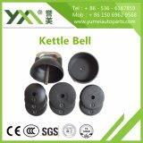 CNC maschinelle Bearbeitung des Kessel Belling Gussteil-Sandes