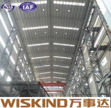 산업 구조 강철 프레임 Prefabricated 건축재료