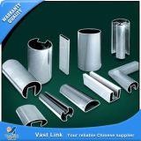 AISI304, tubo scanalato dell'acciaio inossidabile AISI316