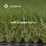 tappeto erboso sintetico di ricreazione/paesaggio di 40mm (SUNQ-AL00093)
