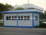 Camera prefabbricata della cabina della struttura d'acciaio (DG5-035)
