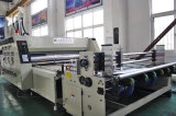 자동적인 Flexo Printing 및 Die Cutting Machine