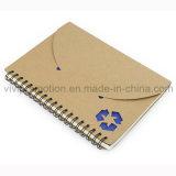 Papéis de papelaria baratos com papelão reciclado para estudantes (SNB113)