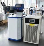 Modo de arrefecimento de água Aplicação de soldagem a laser Máquina de soldagem por ponta precisa