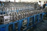 Vollautomatische Rolle, die Maschine für Rasterfeld der Decken-T bildet