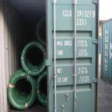 O fio de aço galvanizado Hle-5.001.57mm mm