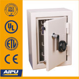 Un coffre-fort de stockage de clés avec le corps de 4mm, porte de 4 mm (SCK503622E)