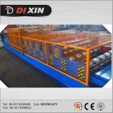 Le toit en acier de Double couche de Dx laminent à froid former la machine