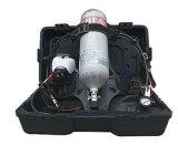 Ademhalingsapparaat Rhzkf9/30 van de Lucht van de positieve Druk het Brandbestrijdings