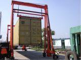 Кран контейнера BSJD400