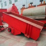 Sand-vibrierende Steinzufuhr mit der großen aufbereitenden Kapazität