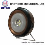 Lampada di scrittorio solare multifunzionale della lampada del LED