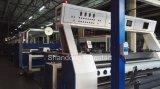 Textilfertigstellungs-Wärme-Einstellungs-Prozess Stenter Maschinerie