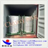 韓国、日本へのスチール製造のエクスポートのためのカルシウムケイ素によって芯を取られるワイヤーかCasiワイヤー