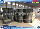 Trave di acciaio di H per il gruppo di lavoro della struttura d'acciaio (FLM-HT-021)