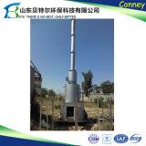 Verbrandingsoven van het Afval Wfs van Shandong de Betere Medische met Uitstekende kwaliteit