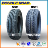 Reifen Manufacturer in China Tire Size Tubeless Tyres