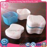 A caixa dos dentes da caixa da dentadura com Ce, ISO aprovou (CaRong-83)