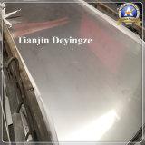 Strato di superficie laminato a freddo 2b 316L 321 dell'acciaio inossidabile