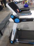Tredmolen van de Apparatuur van de Gymnastiek van 2.5 PK de Commerciële met Klim