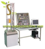 Berufsausbildungs-Geräten-prozesskontrollierte Ausbildungsanlage-industrielle Ausbildungsanlageen