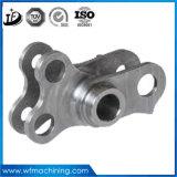 Qualität Soemcnc-Maschinen-Befestigungsteil-/Verbindungs-/Kupplung-maschinelle Bearbeitung der CNC-Teile