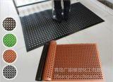 Половой коврик кухни поставщика Китая резиновый, циновка резины гостиницы