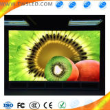 Huur LED Display /Indoor Full Color Stage LED Screen (576mm*576mm muur LED)