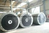 Banda transportadora resistente del rasgón con varia talla