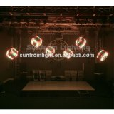 Innovatie Bruiloft Decoratie Light LED Cube Magic