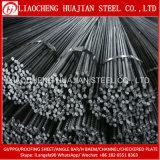 barra d'acciaio deforme diametro di 6~32mm per calcestruzzo