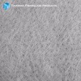 Nichtgewebte Needled hohe Silikon-Matte für thermische Isolierung