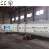 China Professional Rotary Drum Dryers for Sawdust