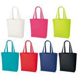 Polyester recyclé et réutilisables sac fourre-tout