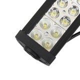 CREE étanche 72W 9-30V DC voiture LED lumière Barre de feux de conduite