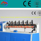 Contrôle pneumatique/machine de découpage automatique de précision