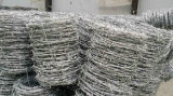 Bwg14#*14#Galvanized Stacheldraht von der chinesischen Fabrik mit niedrigem Preis