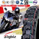 China, venta caliente Cruz 2.75-12 lado de la carretera neumático de la motocicleta