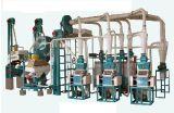 Зерновой муки мельницу для измельчения сочных продуктов для обработки кукурузы машины кукурузы муки мукомольная машин
