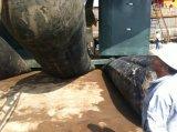 Marinegummiheizschlauch für das Lieferungs-Starten