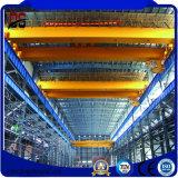 5-10 Tonnen-bester Preis des doppelten Träger-Brücken-Zupacken-Kranes