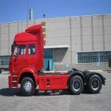 販売のためのSinotruk HOWO 6X4 420HPの索引車のトラクターヘッドトラック