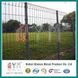 Ограждать сетки Rolltop сваренный/загородка ячеистой сети ландшафта границы сада Rolltop