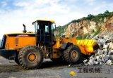 최신 판매 Liugong 5t Clg855/856 바퀴 로더 가격