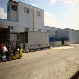 Pass Certificado ISO de Fabricação de Propylence Glycol Alginate (PGA)