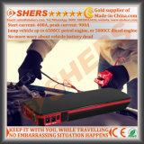 стартер скачки автомобиля лития 24000mAh портативный миниый для заряжателя компьтер-книжки электрофонаря выхода СИД USB блока батарей старта автомобиля 12V