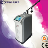 Macchina competitiva approvata del laser del CE