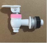 Colpetto di plastica dei pp con l'ugello per purificazione di acqua del RO